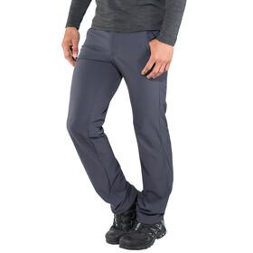 Salomon Wayfarer LT Spodnie długie Mężczyźni Regular szary